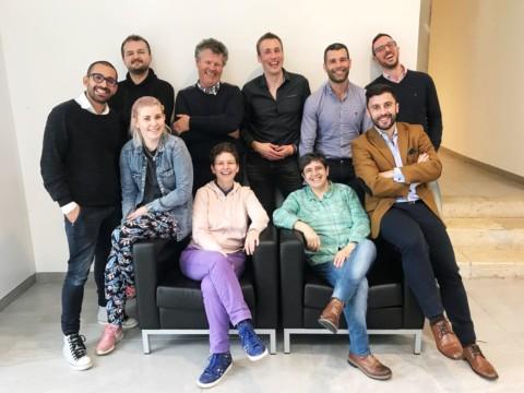 NELFA presentation Lisbon – March 2018