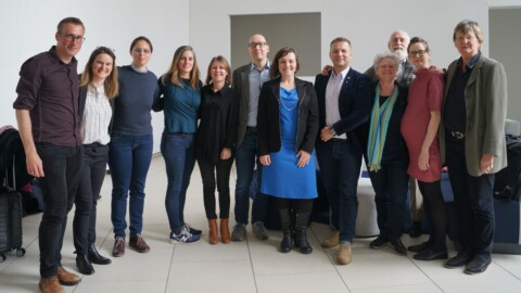 NELFA presentation Frankfurt am Main – April 2019