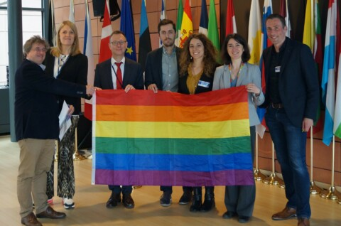 NELFA presentation Brussels – 20 May 2019