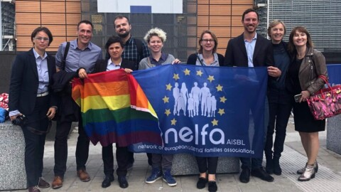 NELFA presentation Brussels – September 2019