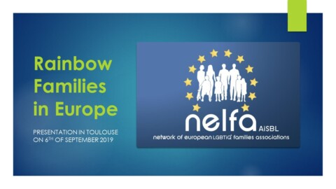 NELFA presentation Toulouse – September 2019