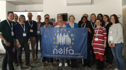 NELFA presentation Prague – October 2019
