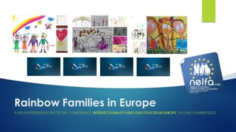 NELFA presentation Berlin – 18 November 2020